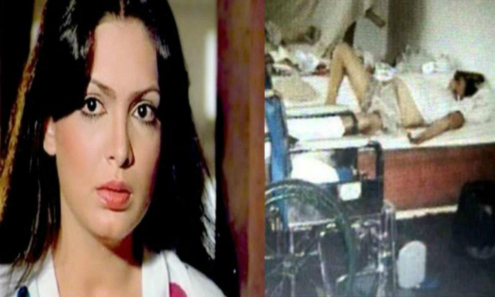 Death mystery babi parveen 15 Bollywood