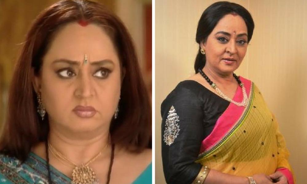 Vandana Pathak Hum Paanch The Star Cast Of &quot...