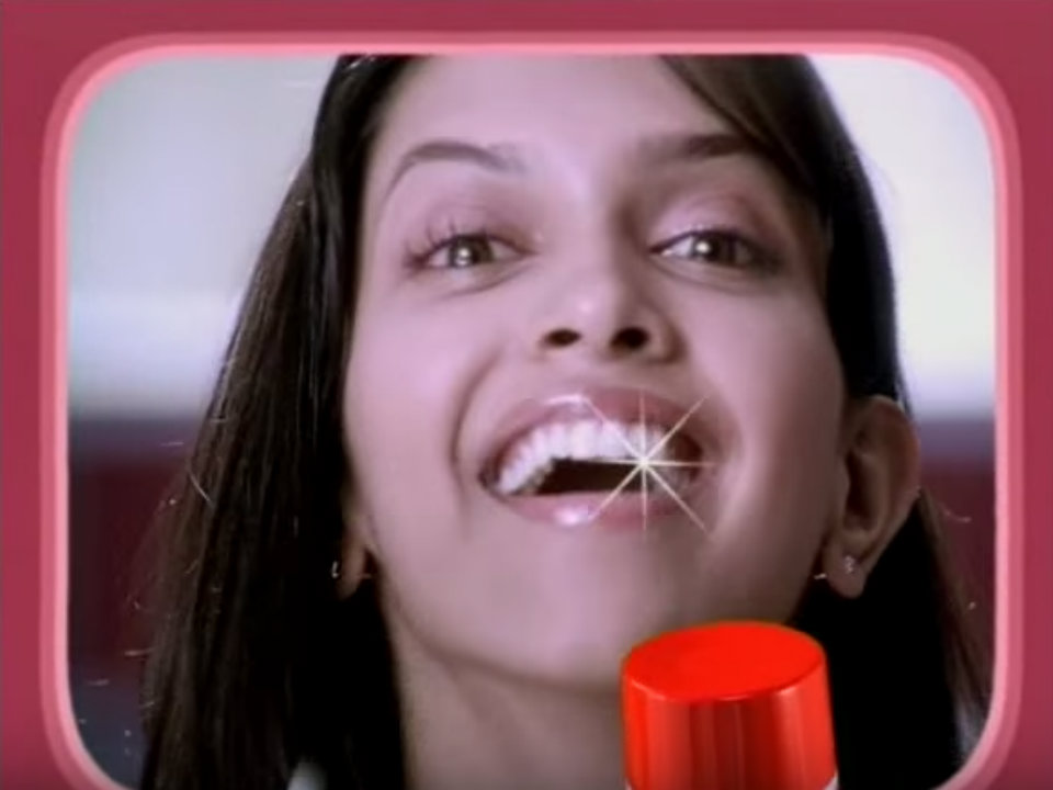 Flashback To Deepika Padukone's Life #9 Is Simply ...