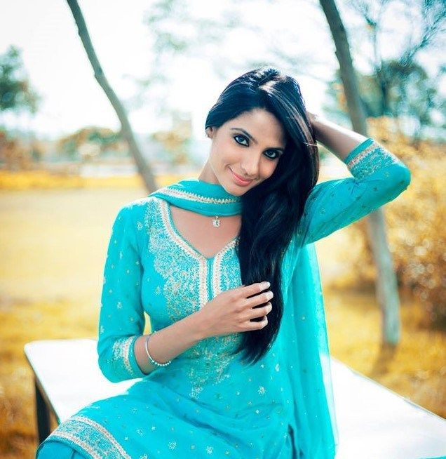 Beautiful & Hottest Punjabi Actresses That You Hardly Know ... Pictures Justdjil Instagram