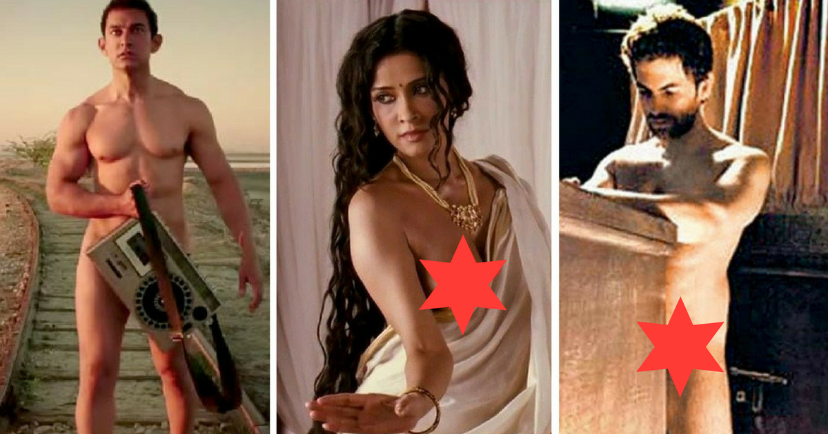 Aamir Khan Wants To See Salman Khan Naked