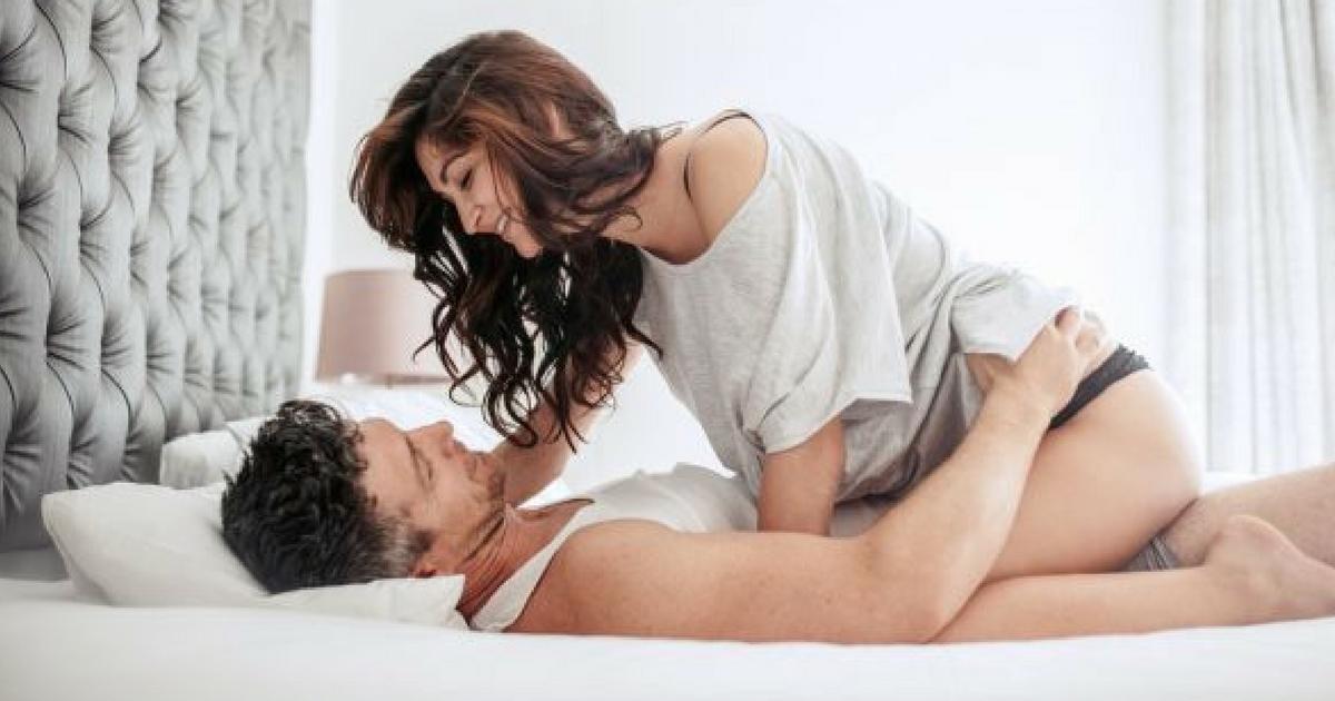 Как мужчины секс видео любят