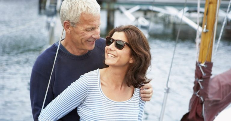 Pros & Cons: Being In A Relationship With An Older Man